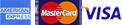 Mode de paiement par carte de crédit