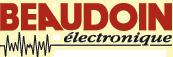 Beaudoin Électronique - Réparation d'électronique à Québec